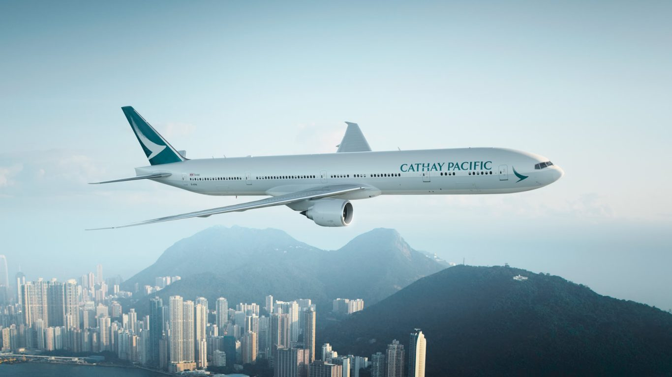 cathay pacific airways strategic planning Marketing strategy of cathay pacific airways limited : cathay pacific is the flag carrier of hong kong, with its head office and main hub located at.