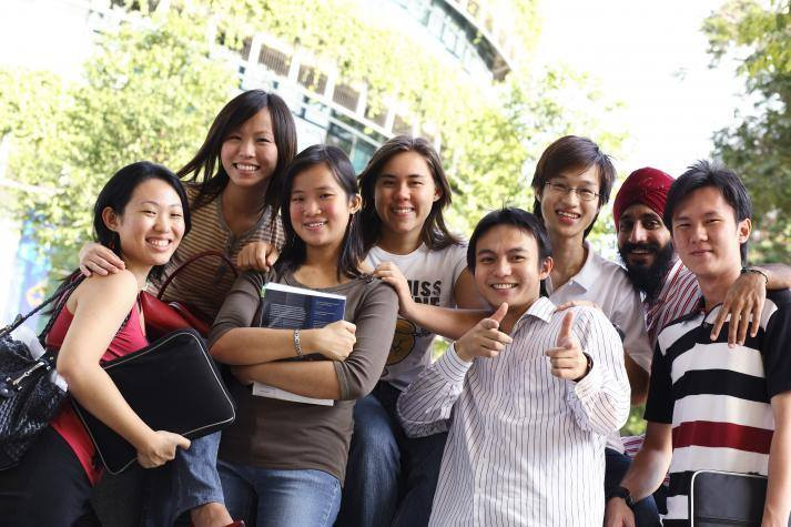 studying singapore essay Executive summary the main objective of this report is to study the effect of political, economic, social and technological influences to business culture.
